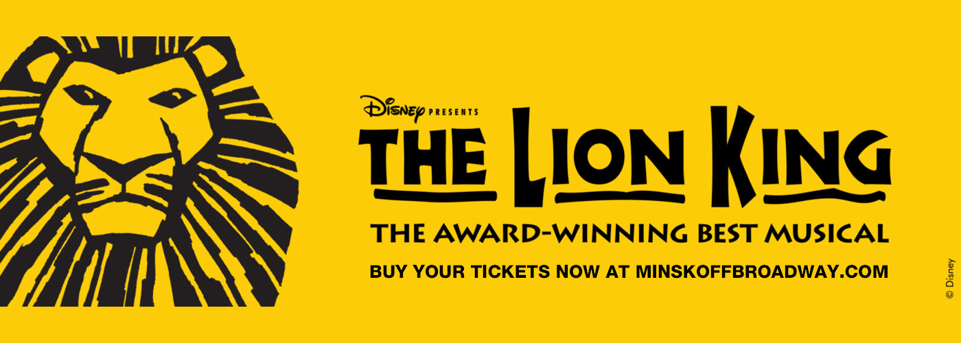 lion king tickets minskoff theatre